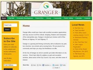 Granger_Iowa